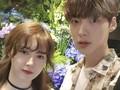 Ku Hye-sun Bicara soal Ahn Jae-hyun di Program Televisi
