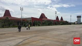 Gudang Garam Ingin Bangun Bandara Kediri Gunakan Dana CSR