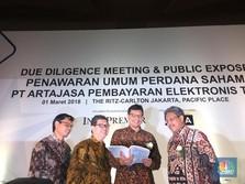 Indosat: Divestasi Artajasa untuk Penuhi Ketentuan GPN