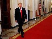 Trump: Perang Dagang Tidak Rugikan Kami