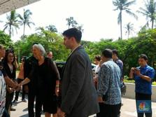 Acara IMF Dibayangi Gempa Lombok, Panitia Rapat Antisipasi