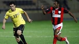 Zah Rahan Gabung Madura United, Peluang Debut Lawan Hougang