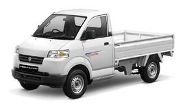 Suzuki Carry dan APV Belum Standar Euro 4