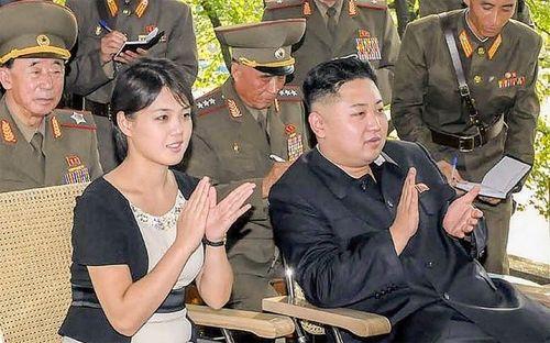 5 Fakta Istri Pimpinan Korea Utara, Wanita yang Berani Mendobrak Aturan 1