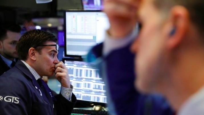 Bursa AS dibuka meroket pada pembukaan Jumat (11/10/2019) menyusul angin segar yang dihembuskan oleh Trump terkait negosiasi dagang.