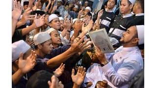 Paguyuban Sawunggaling Minta Maaf Terkait Selawat Pancasila