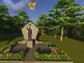 Patung Bung Karno di Meksiko, Pertama di Luar Negeri