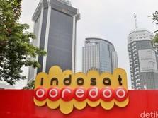 Credit Suisse Borong Saham Indosat, Ada Apa?