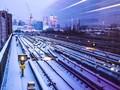 Informasi Perubahan Jadwal Kereta di Rusia