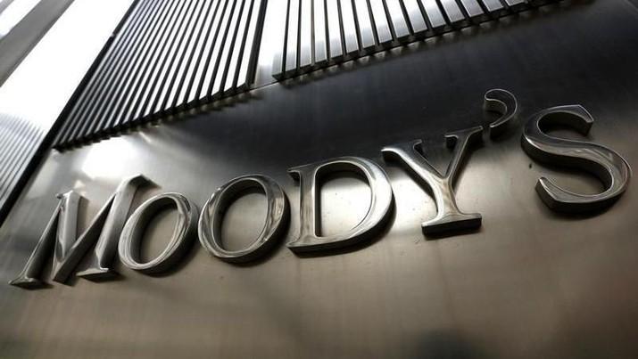 Moody's Peringatkan Risiko Utang Global Bisa Memburuk