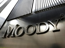 Jokowi Unggul di Quick Count, Ini Respons Moody's
