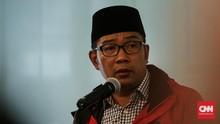 Cegah Corona, Ridwan Kamil Akan Berlakukan Jam Malam di Jabar