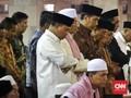 Kangen Jadi Alasan Jokowi Salat Jumat di Istiqlal