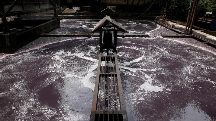 Citarum Sungai Terkotor Dunia, Jakarta Harus Punya Waduk Baru