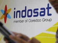 Jumlah Pelanggan Turun, Pendapatan Indosat Anjlok 25,7%