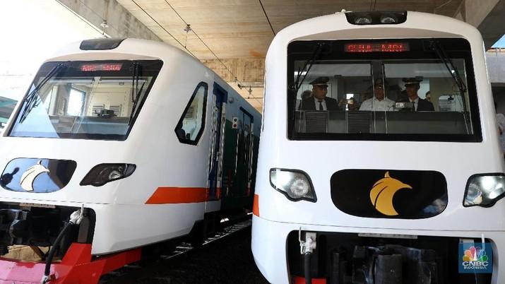 Genjot Okupansi, Rute KA Bandara Diteruskan Sampai Manggarai