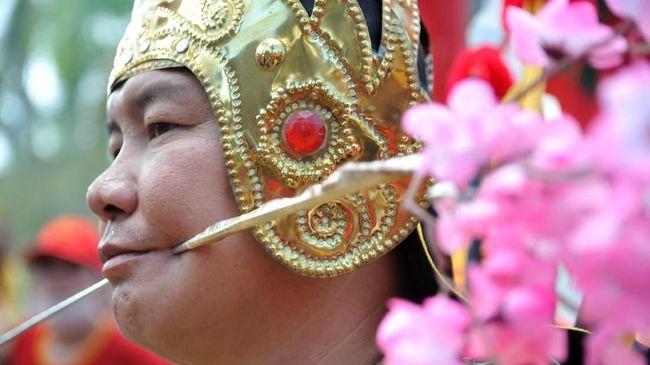 FPI Singkawang Dukung Perayaan Cap Go Meh