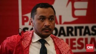 Giring Kaitkan Fenomena Artis 'Nyaleg' dengan Jokowi
