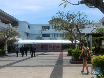 Jalan Panjang RI Jadi Tuan Rumah Sidang IMF-WB 2018