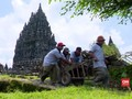 VIDEO: Jerit Hati Juru Pugar Candi