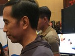 Jokowi: Pemda Jangan Bikin Aturan Daerah yang Ruwet