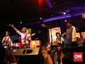 Elek Yo Band Ikut Ramaikan 'Konser Kemanusiaan untuk Lombok'