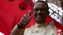 Anies Diusulkan Jadi Penceramah Tarawih Akbar di Istiqlal