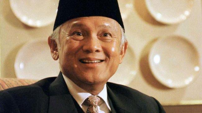 Cak Imin Minta Seluruh Kader PKB Baca Alfatihah untuk Habibie