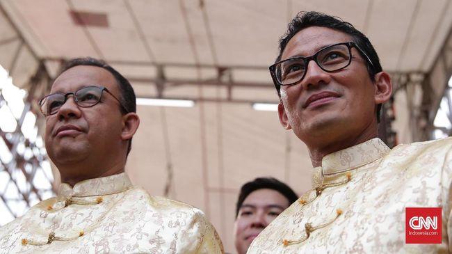 Lepas Saham Bir, DPRD Sebut Anies Hanya Lunasi Janji Kampanye