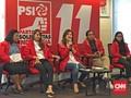 Iklan Polling Kabinet Jokowi, PSI Diduga Curi Start Kampanye