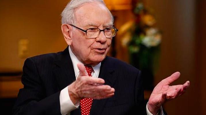 Warren Buffett: Suku Bunga Penting Tentukan Valuasi Saham