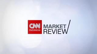 Sentimen Negosiasi Dagang AS-China Tekan Laju IHSG Pekan Lalu