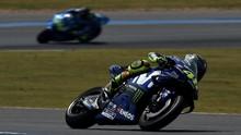 Rossi Tidak Ingin Ulangi Momen Buruk di Jerez dan Catalonia