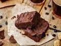 Resep Brownies Kacang Hitam