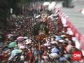 Menelisik Sisi Unik Perayaan Cap Go Meh