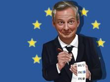 Uni Eropa Akan Pajaki Google Cs