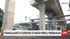 Wacana Perbaikan Layanan Koridor 13 Transjakarta