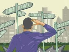 Kota-kota Ini Tawarkan Gaji Tinggi untuk Pekerja Asing