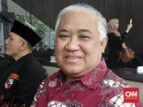 Din Syamsuddin: Pengemis Jabatan Tak Direstui Islam