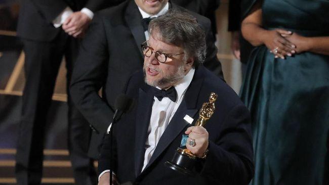 Piala Oscar Ternyata Hanya Dihargai Rp13 Ribuan