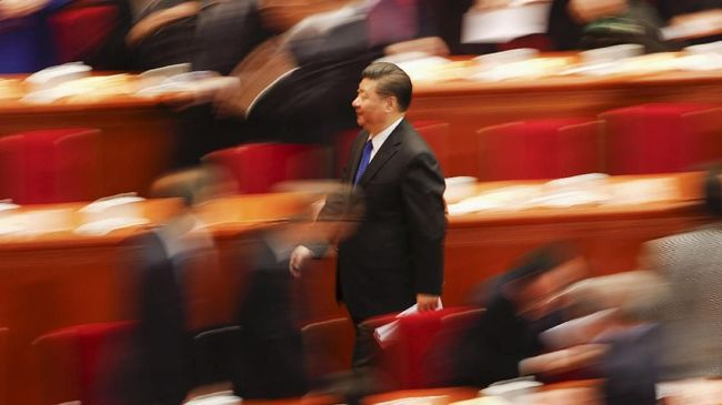 Kala China 'Diam-diam' Hapus Sebagian Utang Negara Afrika