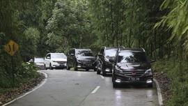 Uji Coba Wuling Cortez: Harus Sigap di Tanjakan