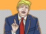 Balas Dendam Terhadap Trump