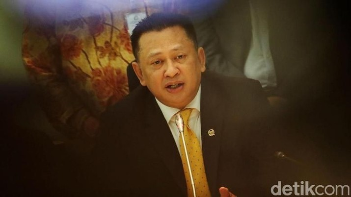 Ketua Dewan Perwakilan Rakyat (DPR) menginginkan sosok Gubernur BI yang baru bisa melakukan sinkronisasi kebijakan moneter dan fiskal.