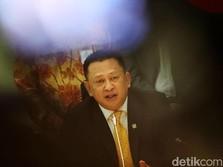 Ketua DPR: RAPBN 2019 Harus Bisa Tekan Angka Kemiskinan