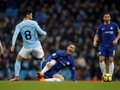 7 Fakta Menarik Manchester City vs Chelsea di Liga Inggris