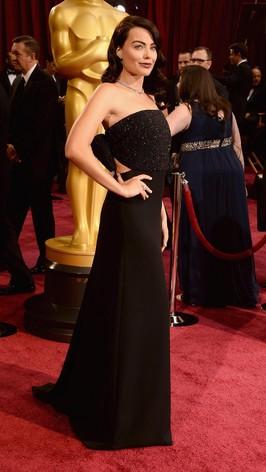 Foto: Transformasi Margot Robbie, Gadis Desa Sampai Red Carpet Oscar