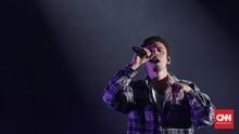 Konser Lauv di Jakarta Batal karena Masih 'Panas' Aksi 22 Mei