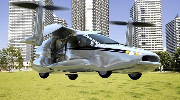 Porsche akan bekerja sama dengan beberapa perusahaan untuk mendesain mobil terbang, ini untuk mengantisipasi pergeseran pasar transportasi.