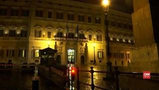 VIDEO: Pemilu Italia, Koalisi Berlusconi Gagal Raih Mayoritas